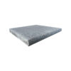 Classic Stone Bullnose Paver - Charcoal