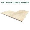 Bullnose External Corner