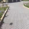 Commercial Brick Pavers Steep Driveways