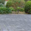 Drivestone Driveway Paver Adelaide- Graphite 330 x 165 Paver