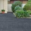 Drivestone Driveway Paver - Graphite 330 x 165 Paver