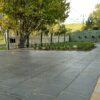 Drivestone Driveway and Pathway Pavers - Graphite 330 x 330 Paver