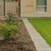 Drivestone Garden Edge - Graphite 330 x 165 Paver