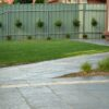 Drivestone Pathway Pavers Adelaide - Graphite 330 x 330 Paver