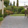 Drivestone Patio Paver - Graphite 330 x 165 Paver